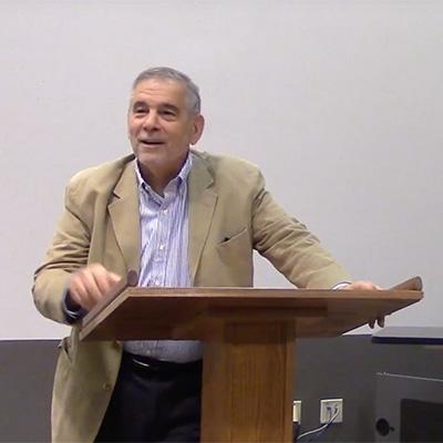 M. Berenbaum, American Jewish University, '17