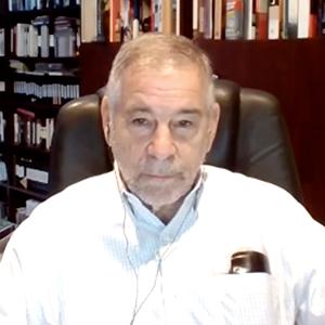 M. Berenbaum, American Jewish University, '21