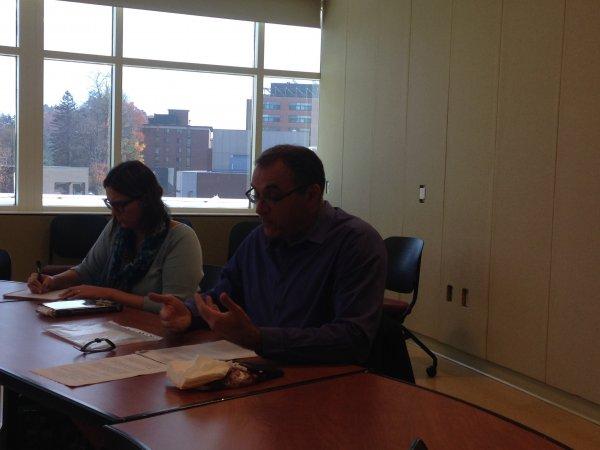 Guy Miron Research Colloquium
