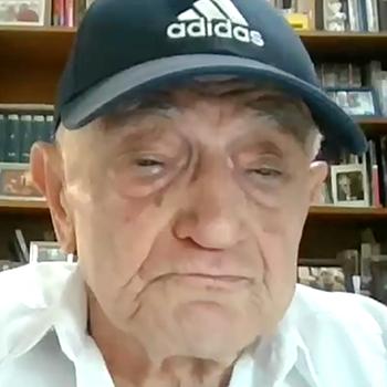 S. Redlich, Holocaust Child Survivor, '21