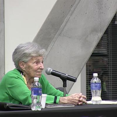 Genocide Survivor Testimonies