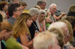 2016 Holocaust Symposium Photo
