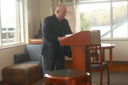 Book Donation by the Fierer Family on Sunday, October 14th at ASU Library - Event Photo