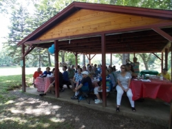 Welcome back to the Chai Country Picnic - Event Photo