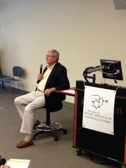 First Annual North Carolina Jewish Studies Consortium