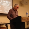 Alon Confino Speaks at Appalachian State University 2015 - Photo