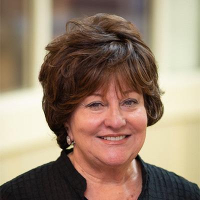 Susan Ratner