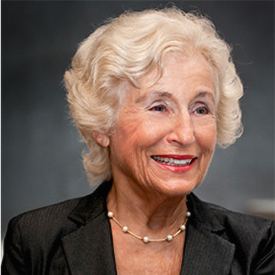 S. Warsinger, Holocaust Survivor, '19