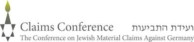 Claims Conference - The Conference on Jewish Material Claims Against Germany