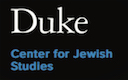 Duke Center for Jewish Studies