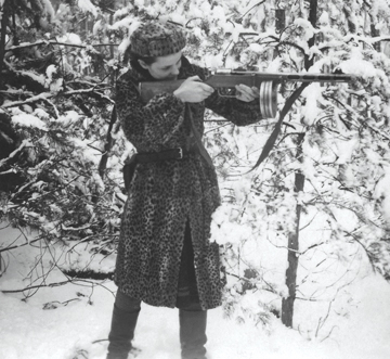 Faye Schulman