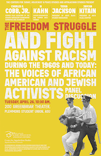 The Freedom Struggle and Fight Against Racism During The 1960s and Today