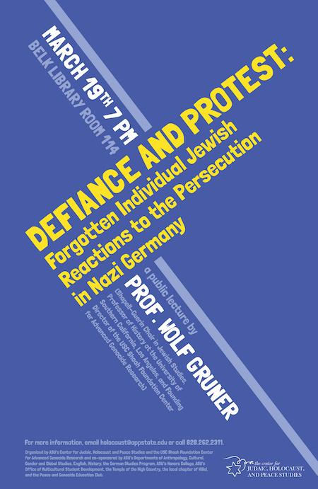 Gruner Poster