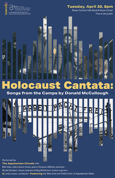 cantata poster