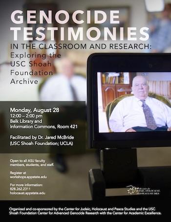 mcbride workshop center flyer