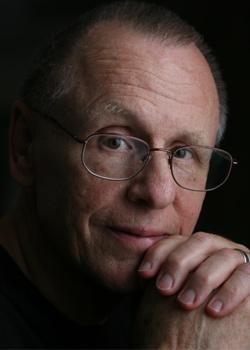 Professor Emeritus John Roth