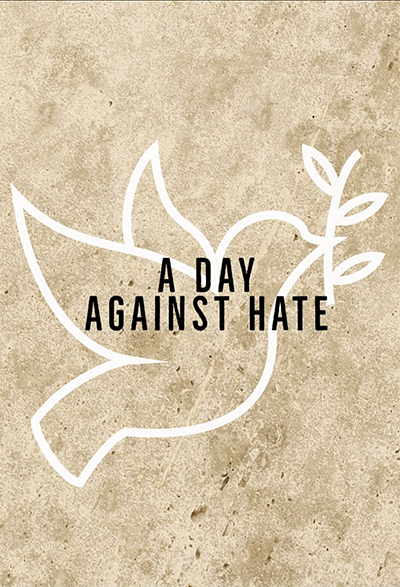 A Day Against Hate