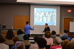 2016 Holocaust Symposium Photo
