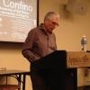 Alon Confino Speaks at Appalachian State University 2015 - Photo