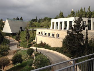 Yad Vashem Excursion